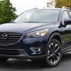 2016.5 Mazda CX-5 Road Test and Review By Larry Nutson
