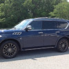 2016 Infiniti QX80 Limited AWD Review By John Heilig