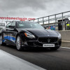 Maserati Led The Way At The 2016 Silverstone Classic as Official Pace Car