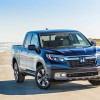 HEELS ON WHEELS: 2017 Honda Ridgeline Review +VIDEO