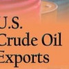 U.S.Crude Oil Exports - Increasing To More Destinations