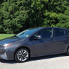 2016 Toyota Prius Four Touring Review By John Heilig