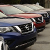 2017 Nissan Pathfinder, Now Even More - Review By Larry Nutson