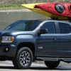 Cars.com Names 2016 GMC Canyon Best Midsize Pickup Truck