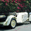 Mercedes-Benz S, SS, SSK and SSKL: Spare parts for pre-war classics reproduced in original quality