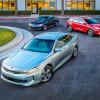2017 Kia Optima Plug-in Hybrid Makes West Coast Debut at AltCar Expo