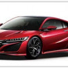 Honda to Begin Japanese Sales of All-new NSX