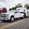 2017 Ford F-Series Super DutySuper Duty Brings Largest Fuel Tank in Segment