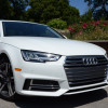 2017 Audi A4: Form and Function At Its Best-Review By Larry Nutson