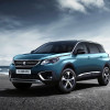 The All-New Peugeot 5008 - A New Dimension For SUVs