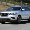 2017 Nissan Pathfinder Platinum 4WD Review by Carey Russ +VIDEO