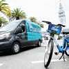 Ford to Fuel Major Expansion of Bay Area's Bike Share Program
