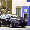 Electric-Vehicle Mileage Record Set In California Thanks To The Convenience Of True Zero Hydrogen-Fuel Network