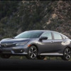 2016 Honda Civic 1.5T - Read What Steve Thinks