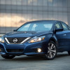 2016 Nissan Altima 2.5 SV Review by Carey Russ +VIDEO