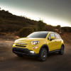 2016 Fiat 500X with 2017 Updates Review by Carey Russ +VIDEO