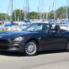 2017 Fiat 124 Spider Review by Larry Nutson +VIDEO
