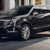 2017 Cadillac XT5 SUV Earns TOP SAFETY PICK+ Award +VIDEO