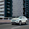 All-New Jeep Compass Makes Worldwide Debut In Brazil