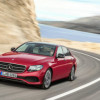 2017 Mercedes-Benz E-Class Saloon Achives Full Five Star Europe NACP Crash Rating