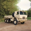 U.S. Army Awards $409 Million FMTV Contract to Oshkosh Defense