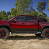 Ram Reveals New Rebel TRX Concept - 100-mph Off-road Pickup Rips With 575 Supercharged Horsepower