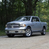 New Ram 1500 Lone Star Silver Edition Unveiled at State Fair of Texas