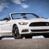 2016 Ford Mustang GT Premium Convertible Review By Carey Russ