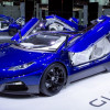 "The EV Supercar ""GLM G4"" is Finally Unveiled: Where Unfathomable is Possible"