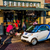 Daimler (smart and Mercedes-Benz) Owned car2go Car Sharing Service Has Two Million Global Members
