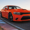 "2017 Dodge Charger Earns ""Five-Star"" Overall Safety Rating"