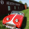 Austin Museum Goes On Sale in Denmark +VIDEO