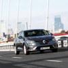 Renault MEGANE Family Extended with All New Sedan +VIDEO