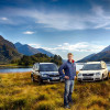 Myth Or Reality? Groundbreaking ŠKODA UK Expedition Goes In Search Of The Yeti