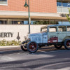 Hagerty Turns Rusty Parts Into Rolling Art