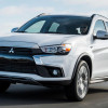 HEELS ON WHEELS: 2016 MITSUBISHI OUTLANDER SPORT REVIEW +VIDEO