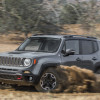 HEELS ON WHEELS: 2016 JEEP RENEGADE REVIEW