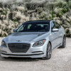 2017 Genesis G80 Earns The Industry's Highest Safety Designations +VIDEO