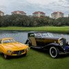 Amelia Island Concours American Nominee For 2016 International Historic Motoring Event Of The Year