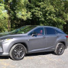 2016 Lexus RX 450h AWD F-Sport Review By John Heilig