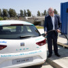 SEAT and Aqualia Create the First 100% Spanish Alternative Fuel From Waste Water +VIDEO