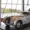 "Mercedes-Benz Museum : ""Stuttgart Days on Automotive and Corporate History"""
