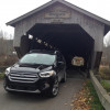 2017 Ford Escape - On The Road To Stowe - Review By Steve Purdy