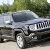 2016/17 Jeep Renegade Limited 4x4 Review by Carey Russ
