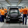 Volvo Cars Expands Production In China