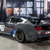 Ford Performance Reveals All-New, Global, Mustang GT4 Turnkey Race Car at 2016 SEMA Show