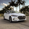 Hyundai 2017 Elantra Review - Snow Birding In Florida By Thom Cannell