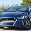 2017 Hyundai Elantra Eco Review By Larry Nutson