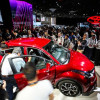 2016 LA AUTO SHOW: 2018 Toyota C-HR Revealed