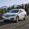 HEELS ON WHEELS: 2017 ACURA RDX REVIEW